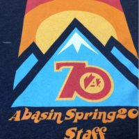 Abasin Staff